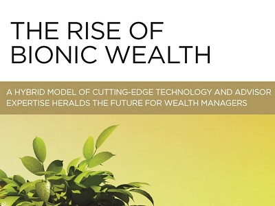 Forbes Insights - THE RISE OF BIONIC WEALTH